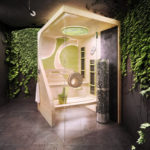 sauna domowa organic yerba